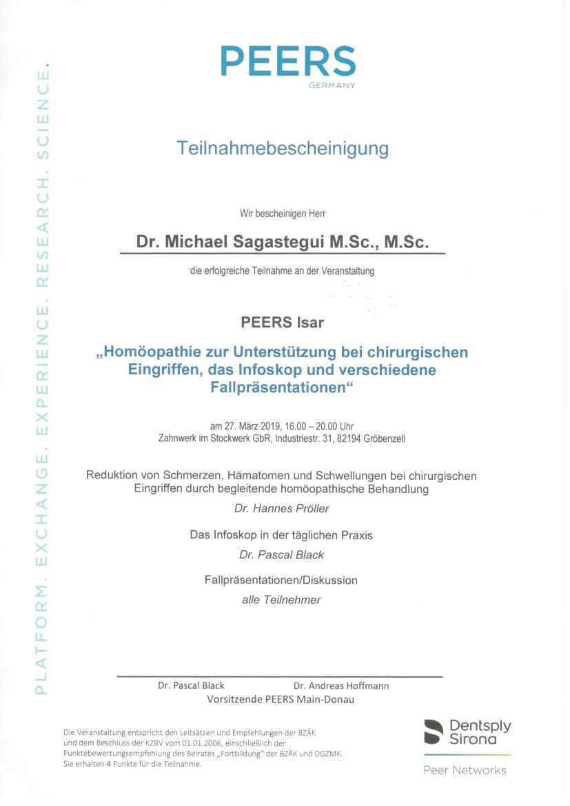 Teilnahmebeschein.Peers3